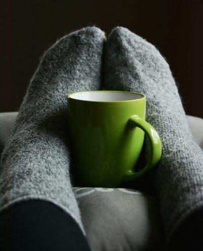 Kalte Füße ohne Fernwärme