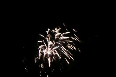 Mehr Feuerwerk
